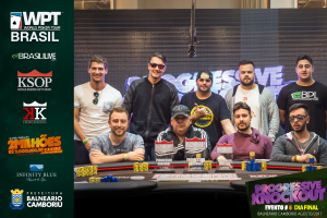 FT Evento #6 Progressive KO