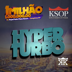 KSOP FINALE - Evento #3 Hyper Turbo