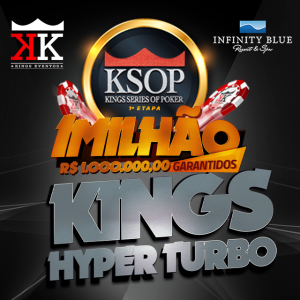 Evento #04 KINGS HYPER TURBO