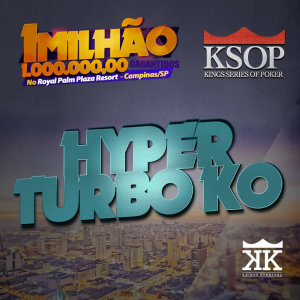 KSOP FINALE - Evento #6 Hyper Turbo KO