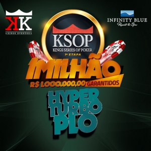 Evento #19 Hyper Turbo PLO